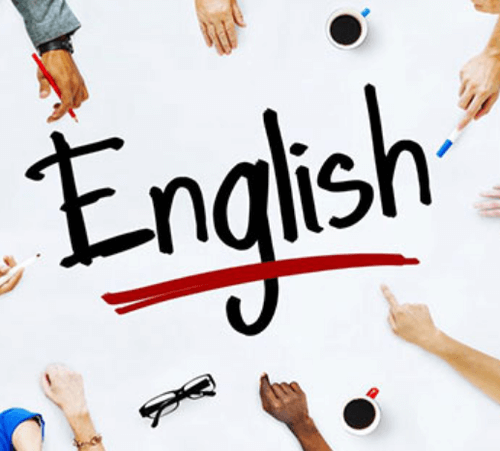 English for Career Development (In Marathi)