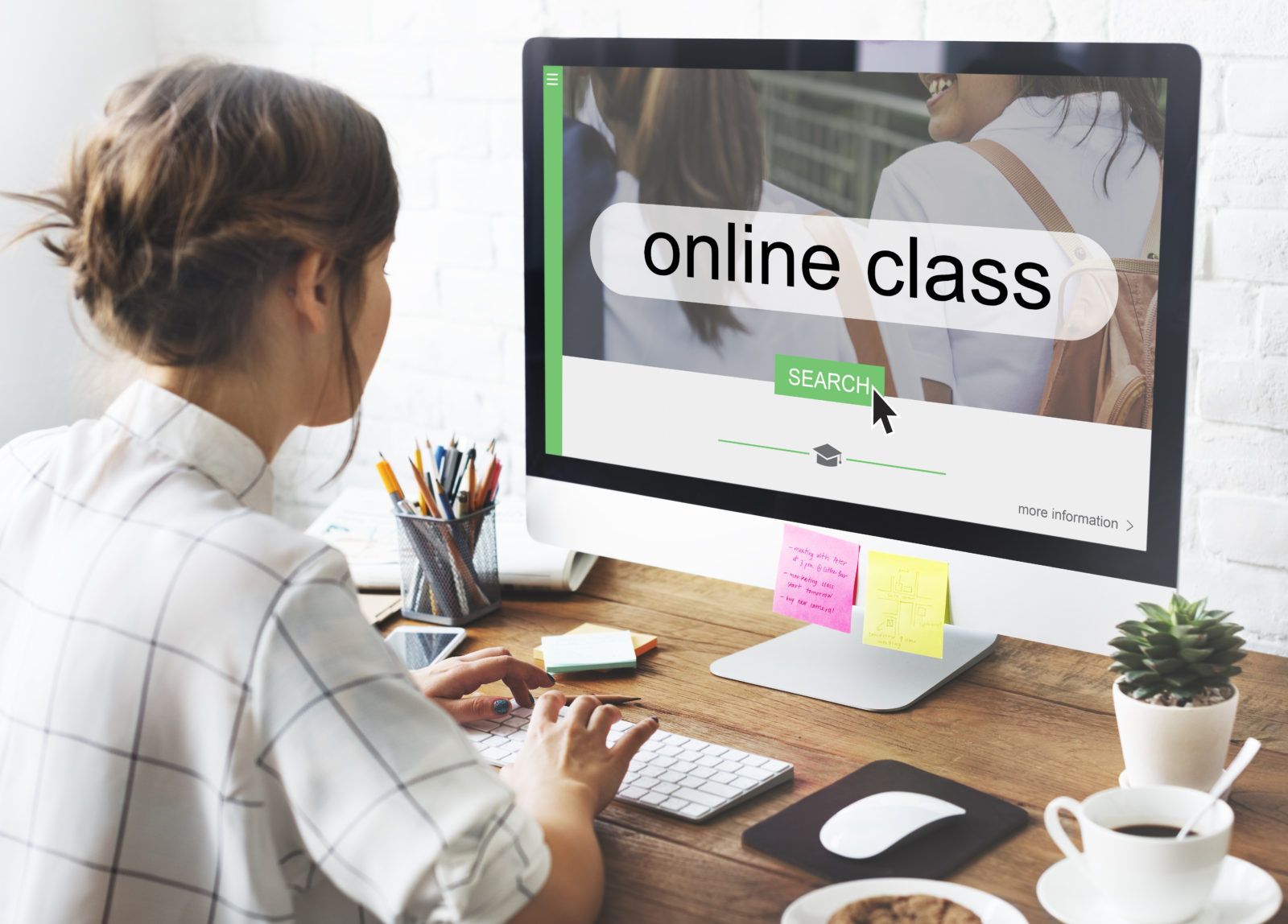 Basics of Learning to Teach Online